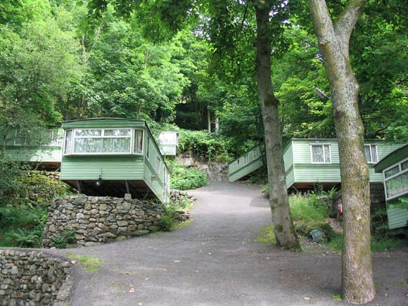 Greenhowe Self Catering Luxury Lodges Pet Friendly Caravan Accommodation Ambleside The Lake District